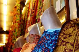 Muchas colecciones de moda se inspiran en el arte asiático