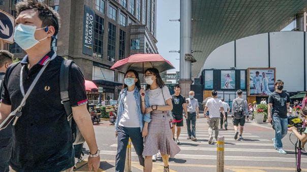 China aún presenta nuevos casos de Covid-19
